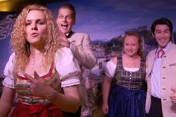 Singers on Stage Sound of Salzburg