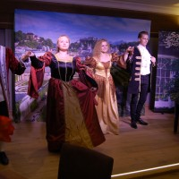 Mozart song performance