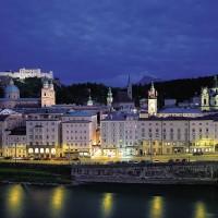 Sound of Music Dinner Concert Salzburg