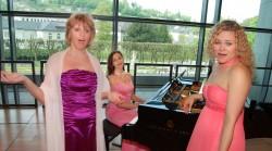 artist group Salzburg singers