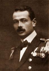 Georg von Trapp.