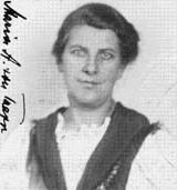 Miss Maria Augusta.