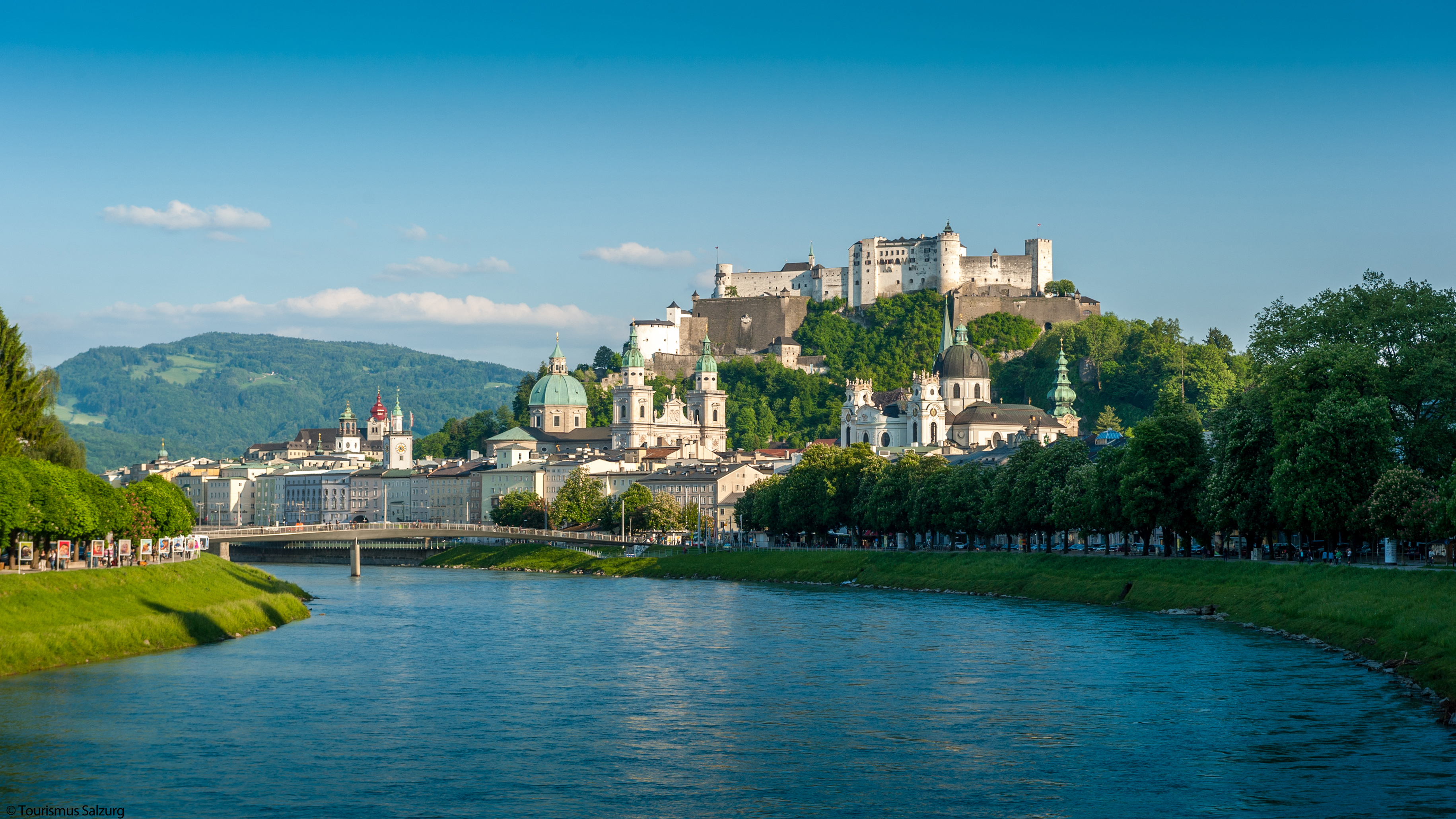 salzburg sights hohensalzburg castle sound of salzburg show. Black Bedroom Furniture Sets. Home Design Ideas