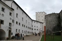 Castle Hohensalzburg Salzburg-inside-view